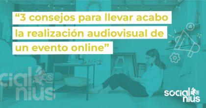 Realización online