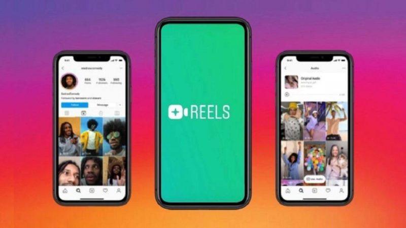 Reels la nueva herramienta de instagram